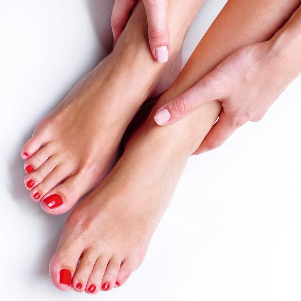 Comment redresser les orteils?