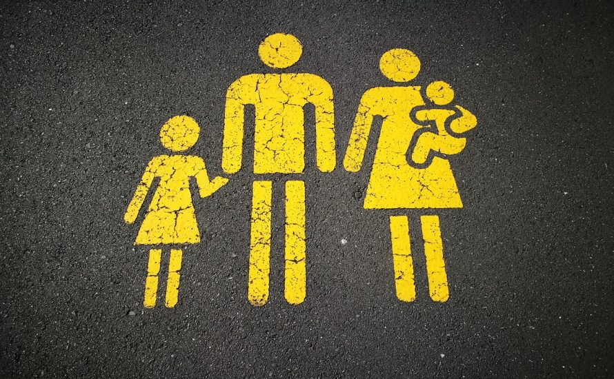 Pourquoi la famille principale?
